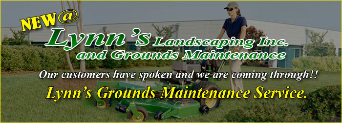 Grounds Maintenance League City, Clear Lake, and Surrounding Areas